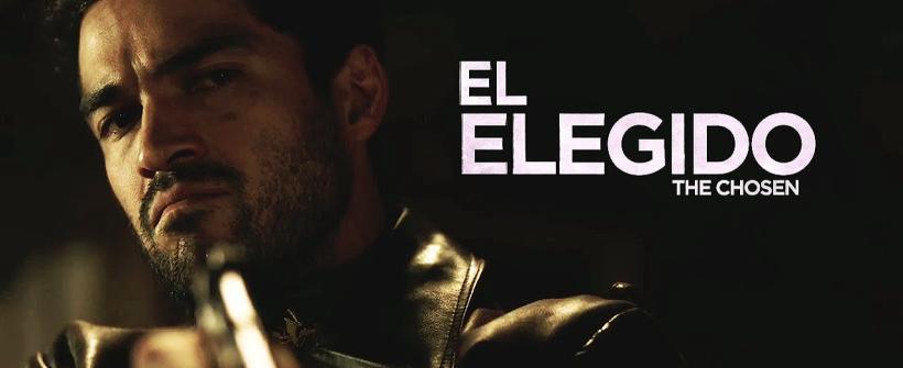 El Elegido - Trailer Oficial