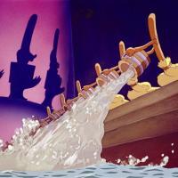© 1940 - Walt Disney Productions