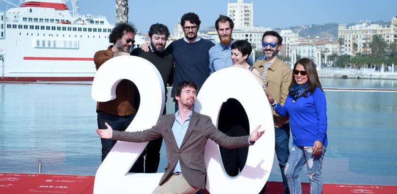 Hay dos mexicanos entre los ganadores del Festival de Málaga