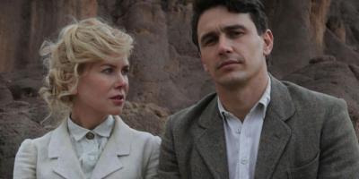 Ve el nuevo trailer de Queen of the Desert, la nueva película de Herzog con Nicole Kidman