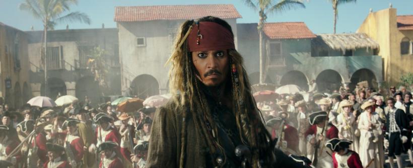 Piratas del Caribe: La Venganza de Salazar - Avance Extendido de Televisión
