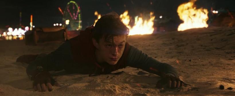 Spider-Man: De Regreso a Casa - Trailer Subtitulado al Español #2