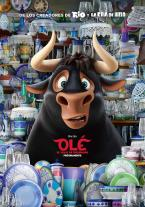 Olé: El Viaje de Ferdinand