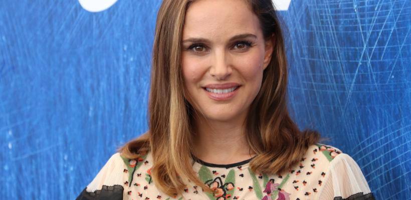 Natalie Portman será una jinete de rodeo en su próximo proyecto