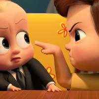 DreamWorks The Boss Baby