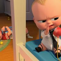 Photo by Photo Credit: DreamWorks Animati - © DreamWorks The Boss Baby © 2016 DreamWorks Animation LLC. All Rights Reserved.