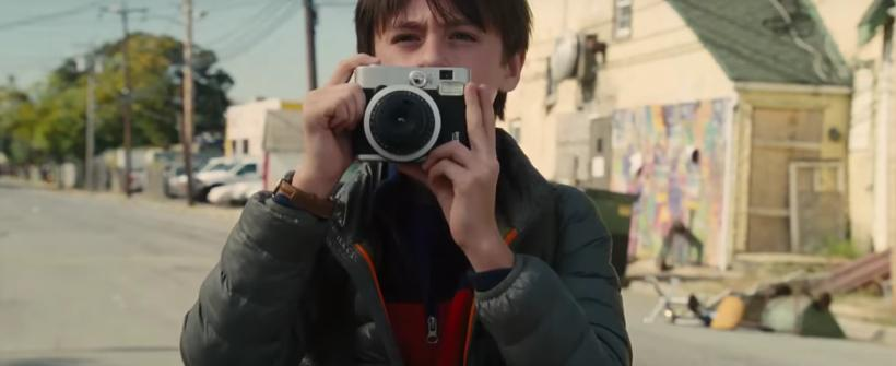 The Book of Henry- Trailer Oficial