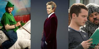 Series para ver este fin de semana: Doctor Who, Wilfred y Silicon Valley
