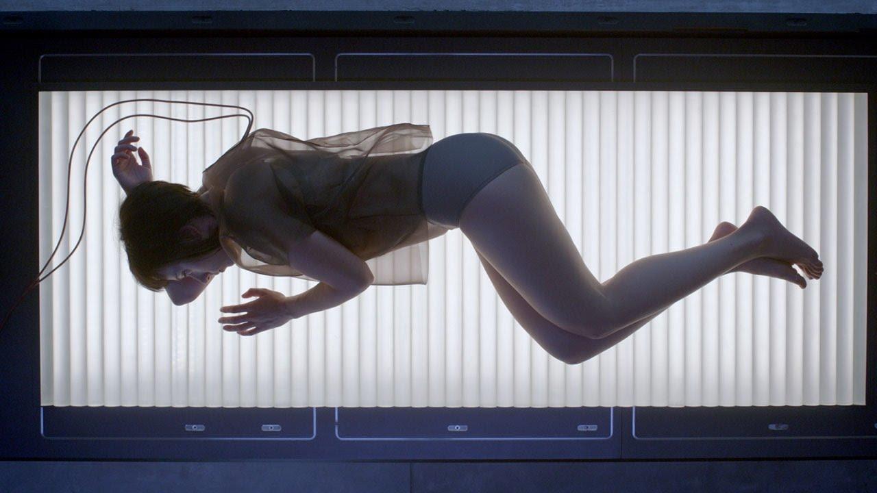 Imagen de La Vigilante Del Futuro: Ghost In The Shell