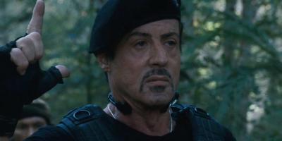 Sylvester Stallone abandona la franquicia Los Indestructibles