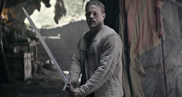 El Rey Arturo: La Leyenda de la Espada - Trailer #3