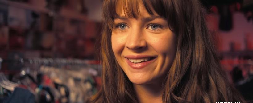Girlboss - Trailer Oficial Subtitulado al Español