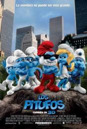 Los Pitufos