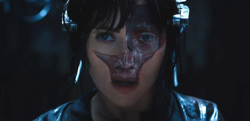 Paramount Pictures dice que las críticas raciales llevaron a Ghost in the Shell a fracasar en taquilla