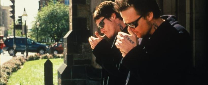 The Boondock Saints (1999) Trailer (Willem Dafoe, Sean Patrick Flanery and Norman Reedus)