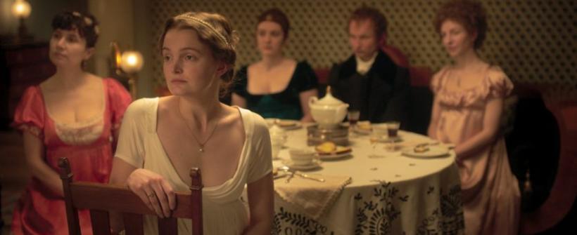 Amour fou - Trailer subtitulado en español