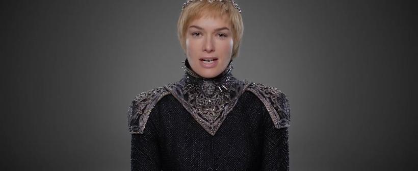 Game of Thrones Temporada 7 - Video promocional con vestuario 3