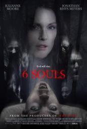 6 Espíritus
