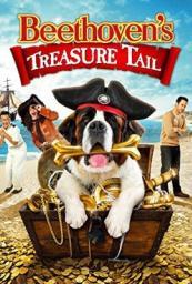 Beethoven y el Tesoro del Pirata