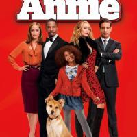 Annie, La Película