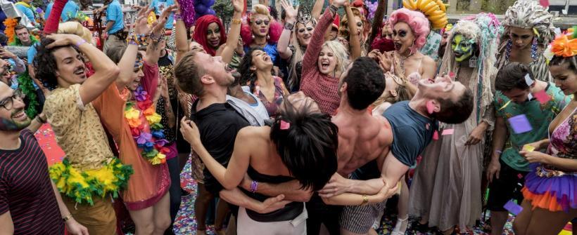 Sense8 - Trailer Oficial de la Temporada 2
