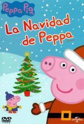 Peppa Pig: La Navidad De Peppa