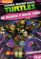 Teenage Mutant Ninja Turtles: De...