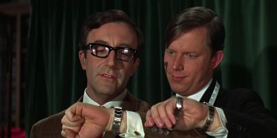 Casino Royale (1967) ¿qué dijo la crítica en su estreno?