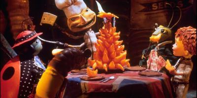 Jim y el Durazno Gigante, de Henry Selick, ¿qué dijo la crítica en su estreno?