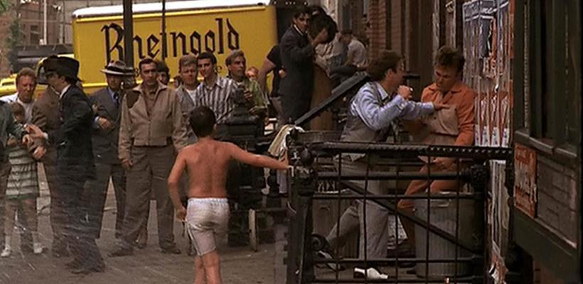 Actor confiesa que su violenta escena de golpiza en El Padrino fue real