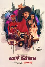 The Get Down: Parte 2