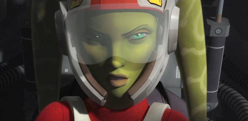 Star Wars: Rebels, llega el primer tráiler de cuarta y última temporada