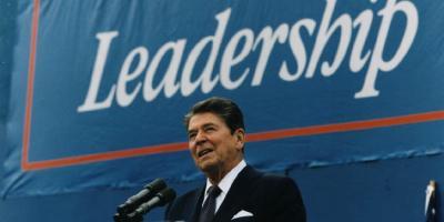 Ronald Reagan y la película anti nuclear que lo ayudó