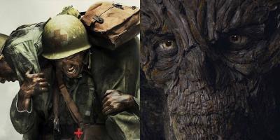 Películas recientes ganadoras de premios que llegan a Netflix en mayo