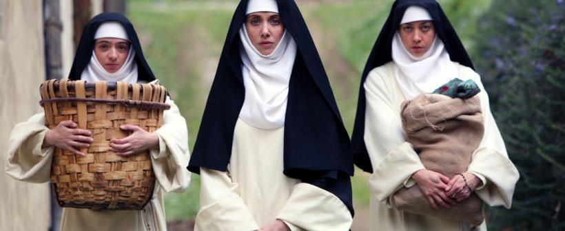 The Little Hours - Trailer Oficial