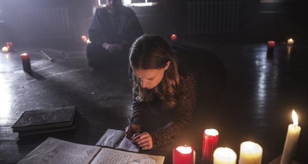 A Dark Song- Trailer Oficial