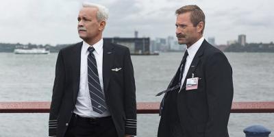 Ahora en Blu-ray: Sully: Hazaña en el Hudson