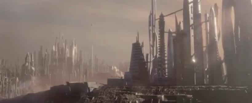 Krypton (teaser)