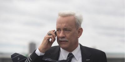 Gana un Blu-ray de Sully: Hazaña en el Hudson