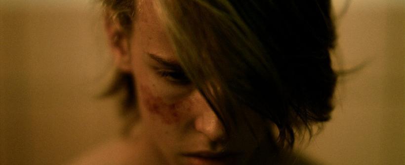 Violet- Trailer Oficial