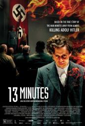 13 minutos para matar a Hitler