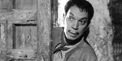Cantinflas: De El bolero de Raquel a El Profe, sus mejores películas