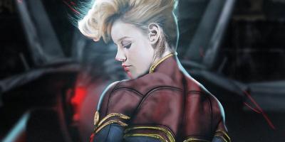 ¿Quiénes son los directores de Capitana Marvel?