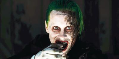 Jared Leto revela enfrentamiento del Joker con Batman