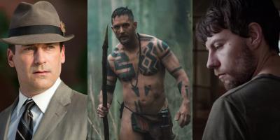 Series para ver este fin de semana: Taboo, Mad Men y Outcast