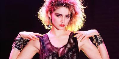 Se prepara biopic sobre Madonna