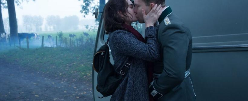 The Exception - Trailer Oficial