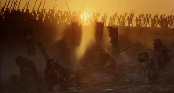 Kagemusha: La Sombra del Guerrero - Trailer Original