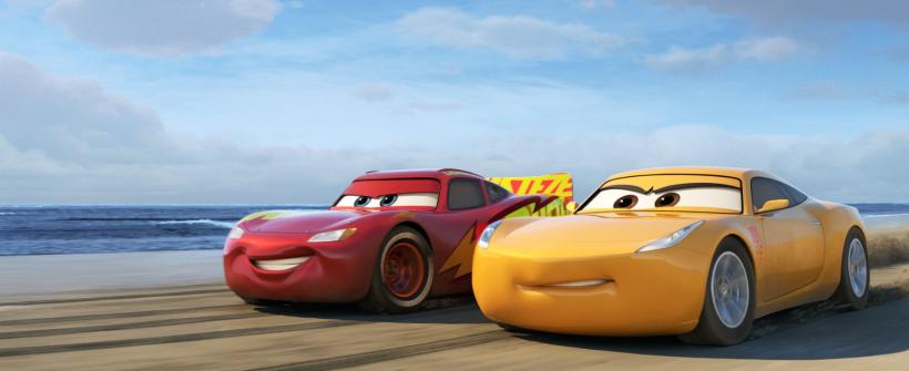 Cars 3 - Trailer #3 Subtitulado al Español