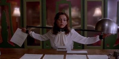 Las secretarias vistas a través del cine